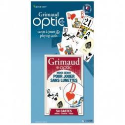 54 bridge optic Grimaud