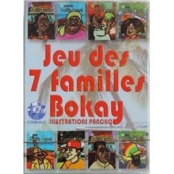 7 familles mapipi