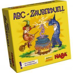 ABC : Zauberduell