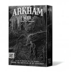 Arkham Noir : Affaire #2