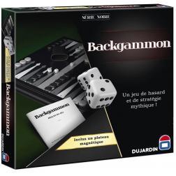 Backgammon : Série Noire