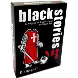 Black Stories : Moyen Age