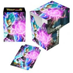 Boite de rangement Dragon Ball God Charge Vegeta