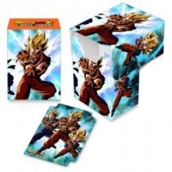 Boite de rangement Dragon Ball Super : Goku's Family