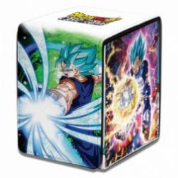 Boite de rangement Dragon Ball Super : Vegito alcove flip