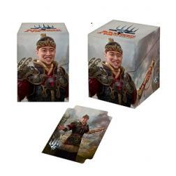 Boite de rangement MTG Box Masters 25 Imperial Recruiter 100+
