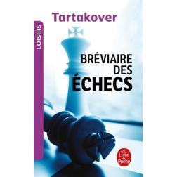 Bréviaire des échecs - Tartakover livre poche
