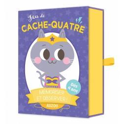 Cache-Quatre