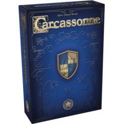 Carcassonne : 20e Anniversaire (Edition Limitée)
