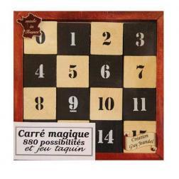 Carré Magique