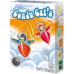 Cat's Conju