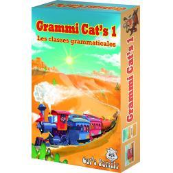 Cat's Grammi 1 : Classes