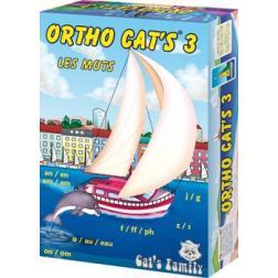 Cat's Otho 3 : Les mots