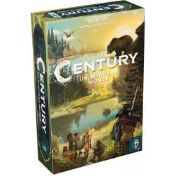 Century : Nouveau Monde