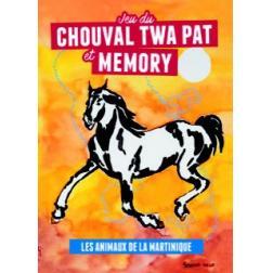 Chouval Twa Pat et Mémory