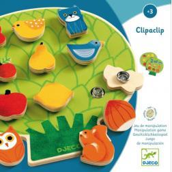Clipaclip