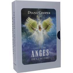 Coffret Cartes des Anges de la lumière