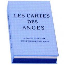 Coffret les cartes des Anges