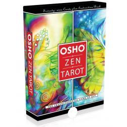 Coffret OSHO Zen Tarot
