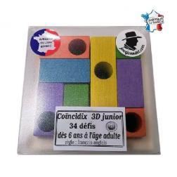 Coïncidix 3D Junior