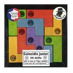 Coïncidix Junior