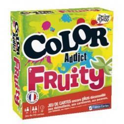Color addict : Fruity