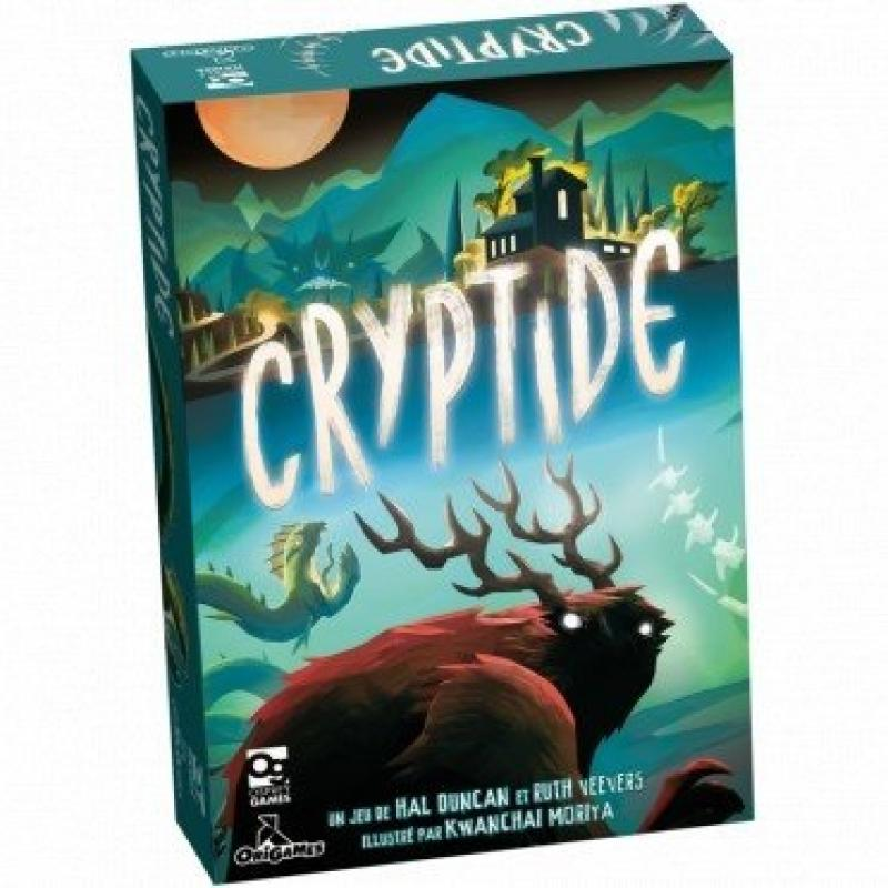 0Cryptide