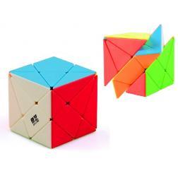 Cube : Axis Cube QiYi Stickerless