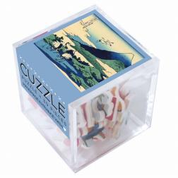 Cuzzle Umezawa Hokusay