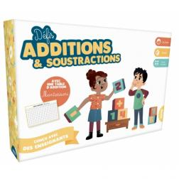 Défis Additions & soustractions