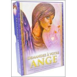 Demandez à votre Ange