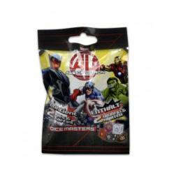 Dice Masters Booster : Age of Ultron