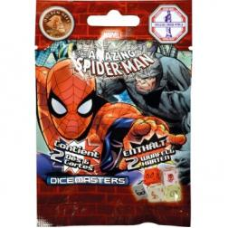 Dice Masters Booster : Amazing Spiderman