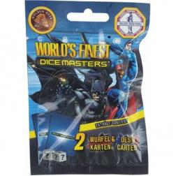 Dice Masters Booster : World's Finest