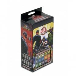 Dice Masters Starter : Age of Ultron