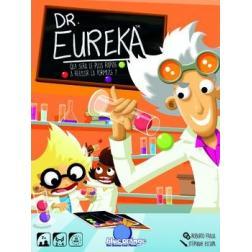 Docteur Eureka - Nouvelle Version