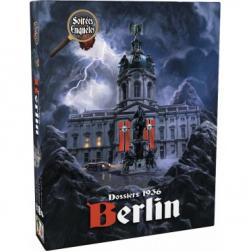 Dossier 1936 : Berlin