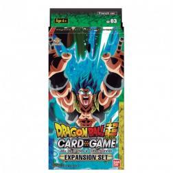 Dragon Ball Super Card Game : Expansion set serie 6