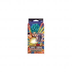 Dragon Ball Super Card Game: Premium pack 02 anniversary