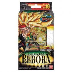 Dragon Ball Super Card Game - Starter Deck 16 FR