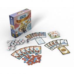 Dungeons Academy : intégrale