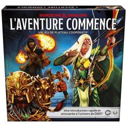 Dungeons & Dragons: L'aventure commence
