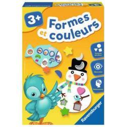 EDUC3+ Formes et couleurs