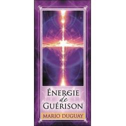 Energie de guérison