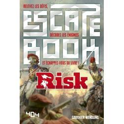 Escape Book : Risk