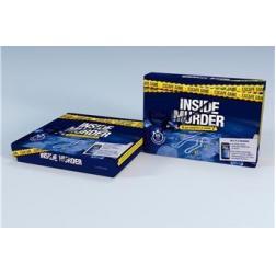Escape Game Inside murder. A qui profite le crime ?