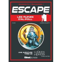 Escape : Les ruines d'Al-Poll