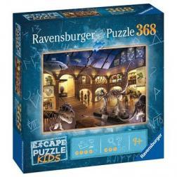 Escape Puzzle Kids : Une nuit au musée