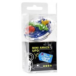 Eureka 3D Puzzles mini Amaze UFO Bleu