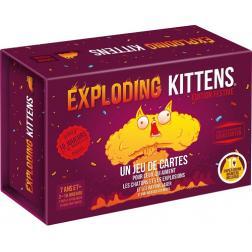 Exploding Kittens : Eidtion Festive